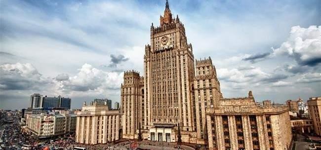 الخارجية الروسية: روسيا تدين بشدة توسيع أميركا قائمة العقوبات بحق كوبا