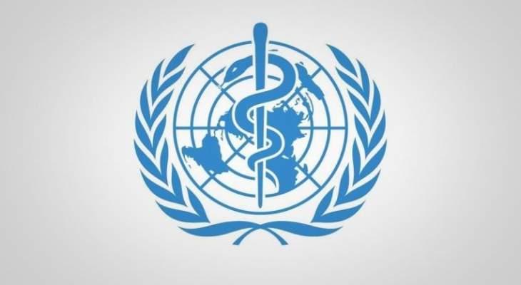 الصحة العالمية: حصيلة معارك طرابلس 189 قتيلًا و816 جريحًا