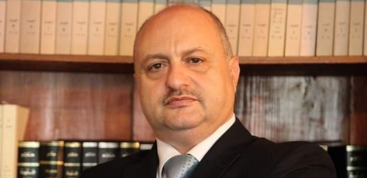 زخور دعا الحريري ودوكان بوقف الهدر المتمثل بالصندوق واللجان المذكورة بقانون الإيجارات