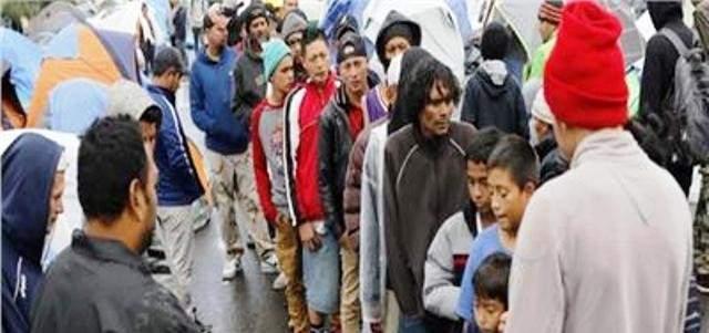 دائرة الهجرة: أميركا تكثف عمليات إعادة اللاجئين للمكسيك