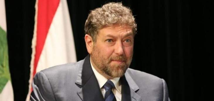افرام حذّر من أي تخفيف من التقشف بالموازنة: الاقتصاد المنتج هو خلاص للبنان