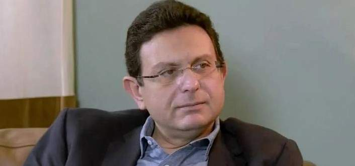 الخازن: البطريرك صفير ساهم بإنهاء الحرب وله مواقف وطنية لن ينساها التاريخ