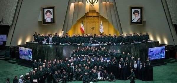 """ترامب يلعب بـ""""ذيل الأسد"""" ويصنّف الحرس الثوري إرهابياً: كيف سترد إيران؟"""