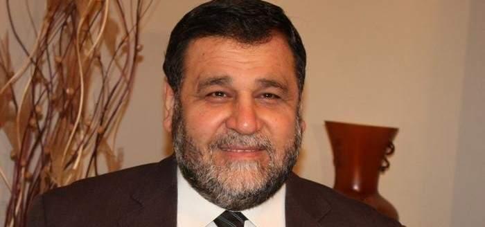 الضاهر: يجب الإقلاع عن المواقف التي تضر بمصلحة لبنان