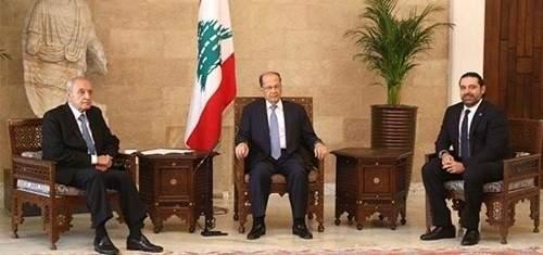 قطب نيابي للجمهورية: عون وبري والحريري اتفقوا على عدم المسّ برواتب اي قطاع