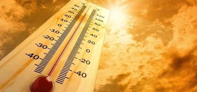 الكويت والعراق والسعودية الأعلى في درجات الحرارة عالميًا