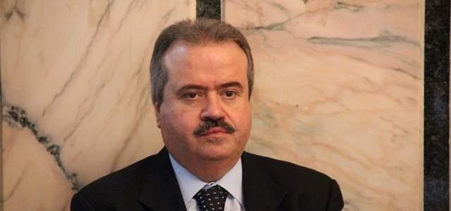 جابر ناشد وزير الطاقة باصلاح الاعطال التي تعرضت لها الشبكة بالنبطية