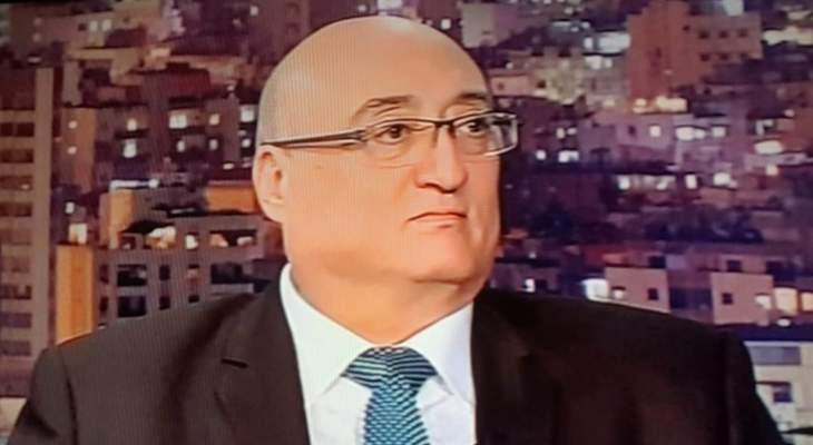 جوزيف أبو فاضل: لا يوجد وساطة روسية بموضوع تشكيل الحكومة اللبنانية
