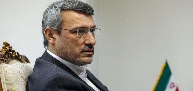 سفير ايران بلندن: عدوان أميركا وحلفائها على سوريا يتعارض مع القوانين الدولية