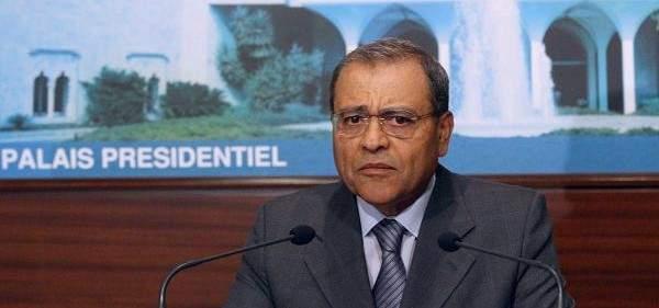 رئاسة مجلس الوزراء نعت سهيل بوجي