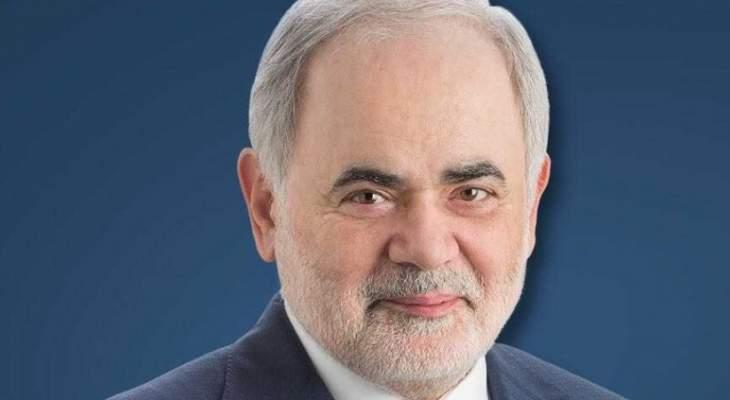 أبو زيد: زيارة عون لروسيا حققت نجاحاً في ملفات عديدة ابرزها ملف النازحين