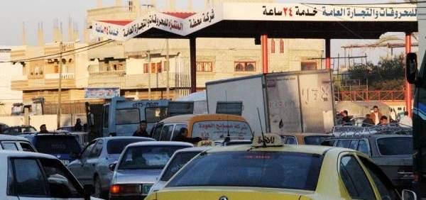 الوطن السورية: محطات وقود تقوم بعمليات تهريب البنزين من لبنان لسوريا