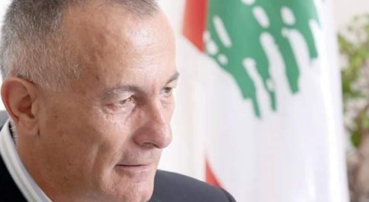 روكز: لولا العلاقات الديبلوماسية الجيدة والمباشرة بين لبنان وإيران لما أطلق سراح زكا