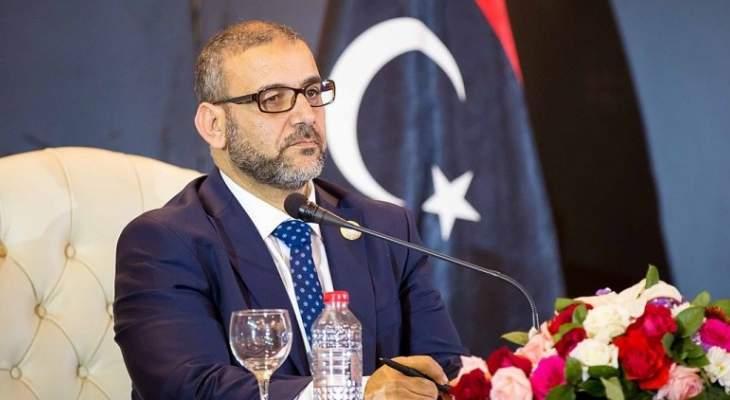مسؤول ليبي: موقف الجامعة العربية منحاز ويميل إلى حكم العسكر