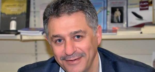 سفير فلسطين التقى نظيره الإيراني وبحث معه أوضاع المخيمات