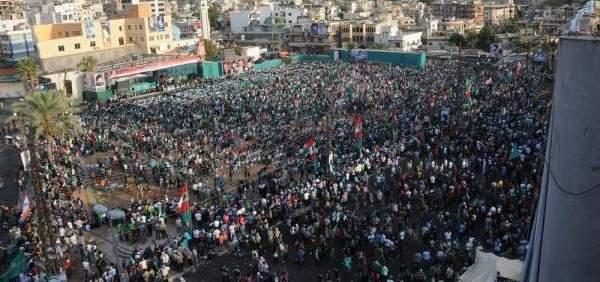 """مصادر للاخبار: الأمور مُتجهة إلى مزيد من التصعيد من قبل """"أمل"""" ضد دعوة ليبيا"""