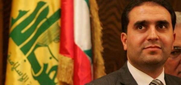 """ناصر: """"التقدمي الإشتراكي"""" سيشارك بكل محطات زيارة باسيل للشوف"""