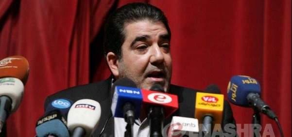 الساحلي: استبعاد وزيري الصحة وشؤون النازحين عن مؤتمر بروكسل معيب