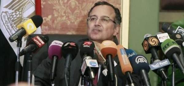 وزير خارجية مصري سابق: التدخلات الإيرانية خشنة وعنيفة