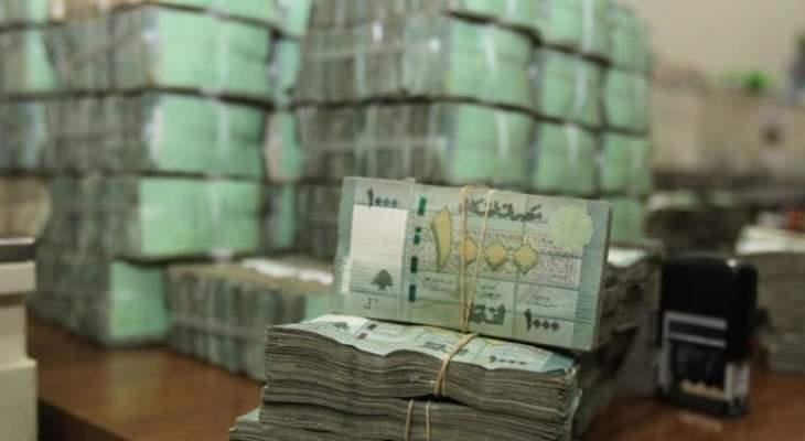 The Economist: السياسات النقدية المُتبعة بلبنان غير قابلة للاستدامة