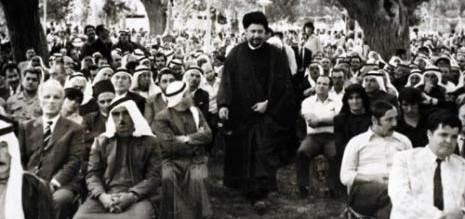 مستجدات التحقيق بقضية الإمام الصدر تفرض تأجيل جلسة الأمس