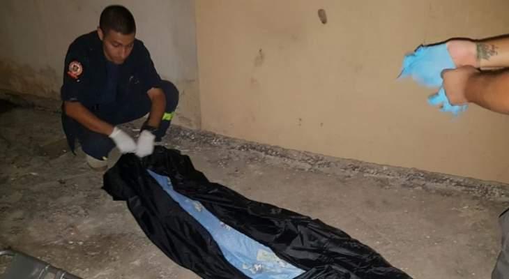 العثور على جثة مصري داخل سيارة في تول بالنبطية