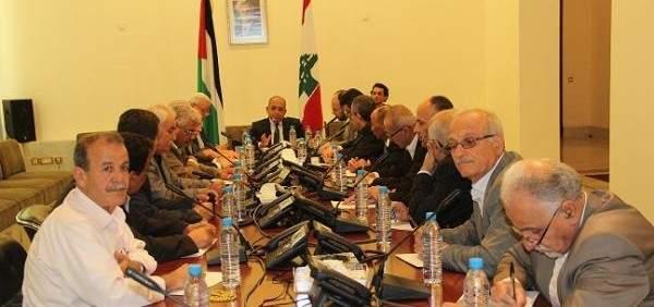 لقاء في السراي الحكومي اليوم... هل يبدأ الحوار اللبناني-الفلسطيني رسميا؟