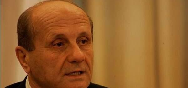 مروان شربل: المطلوب وقف الهدر قبل الحديث عن تخفيض رواتب الموظفين