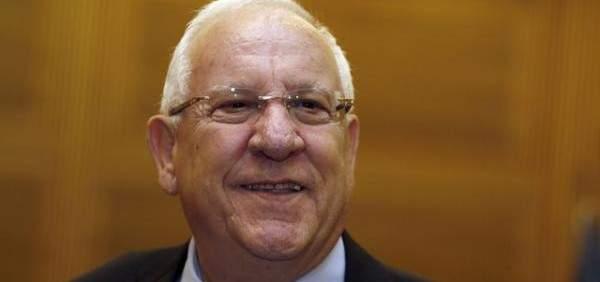 رؤوفين ريفلين: إسرائيل لا ترغب في خوض حرب مع لبنان