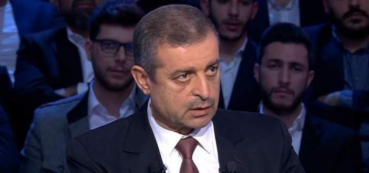 """قبيسي: موقف """"أمل"""" لم يكن أبدا ضد """"الوطني الحر"""" أو العهد بل ضد ليبيا"""