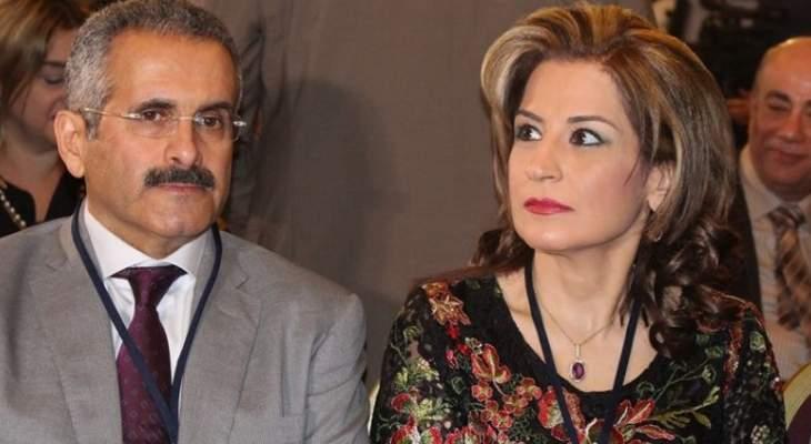 الاخبار: باسيل يطلب اقالة لور سليمان مقابل تعيين مجلس ادارة تلفزيون لبنان