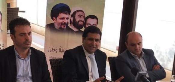 القاضي الشامي: هناك جهات محدّدة تحاول بثّ وترويج أخبار سيئة عن قضية الصدر