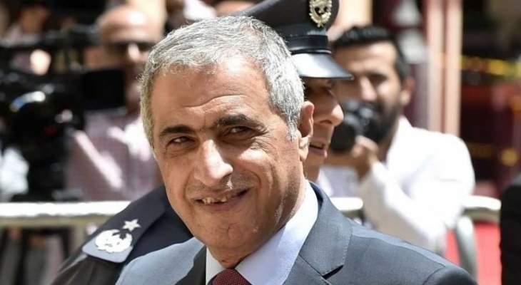 قاسم هاشم: لا يمكن ان يأتي حل عجز الموازنة على حساب موظفي القطاع العام ورواتبهم