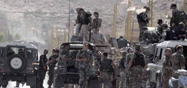 """مصدر عسكري رفيع لـ""""النشرة"""": الامن ممسوك بشكل كامل والتنسيق مع سوريا لم ينقطع"""