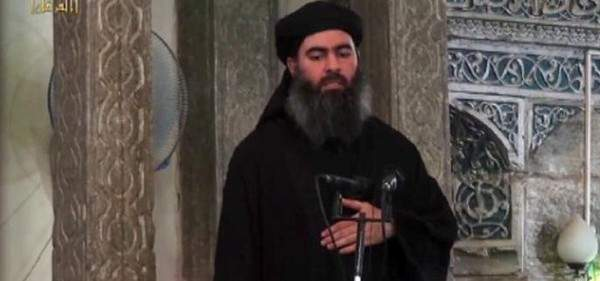 الديلي تلغراف: البغدادي قد يكون مختبئا في منطقة ما في الصحراء العراقية