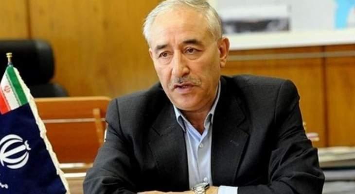 نائب وزير النفط الإيراني: العقوبات الأميركية تؤثر على سوق النفط العالمي