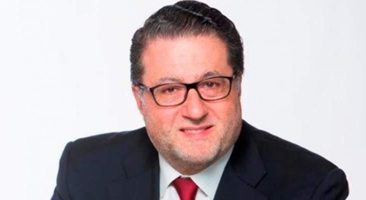 شقير: لبنان بحاجة لحكومة إلكترونية ولا علاقة لنا بإضراب الجمعة ووقف الفساد يتطلب قرارا سياسيا