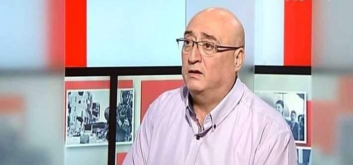 """جوزيف أبو فاضل: النتائج التي حققها """"المستقبل"""" في ظل النظام النسبي جيدة"""