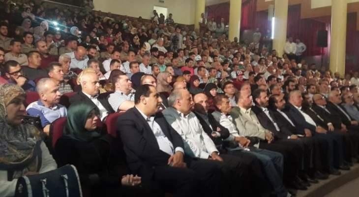 خليل حمدان: لضرورة الاسراع في تشكيل الحكومة لتفادي المزيد من الهفوات