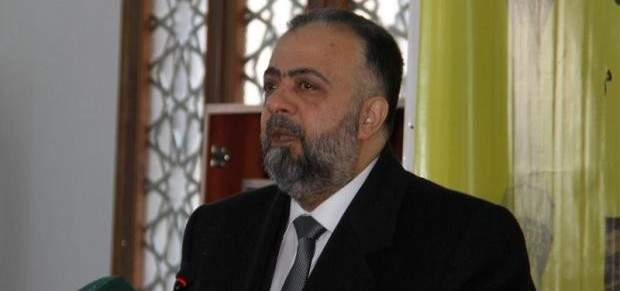 وزير الأوقاف السوري: محاولات تهجير المسيحيين من فلسطين مؤامرة على الأمة العربية