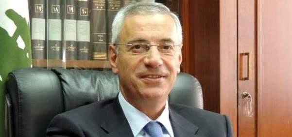 القاضي فهد: عيّنا أعضاء المجلس الأعلى لمحاكمة الرؤساء والوزراء ووجهنا كتابا بالنتيجة لسرحان