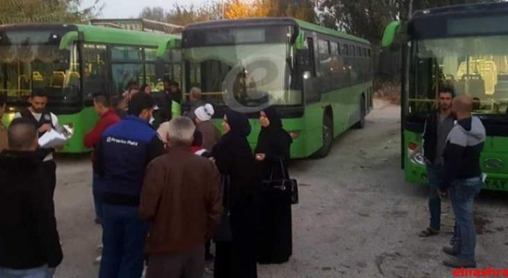 قرار بترحيل كل أجنبي دخل خلسة الى لبنان