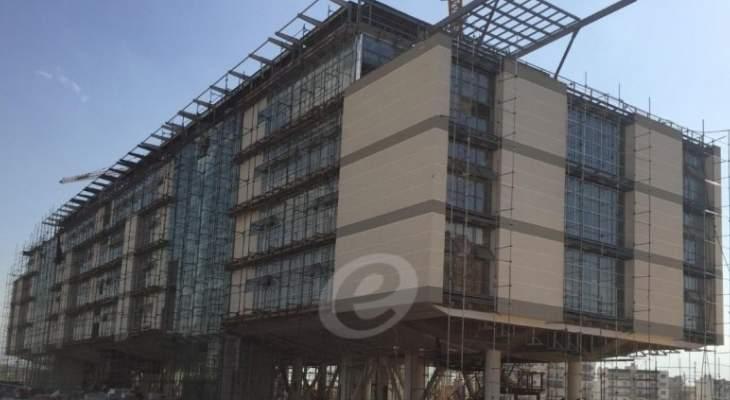 المدينة الجامعية في الشمال الحلم الذي بدأ قبل 21 عاما...
