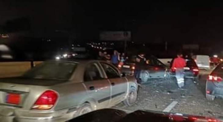 إنطلاقة العام الجديد لا تُبشّر بالخير: من يوقف الموت المستمر على الطرقات؟