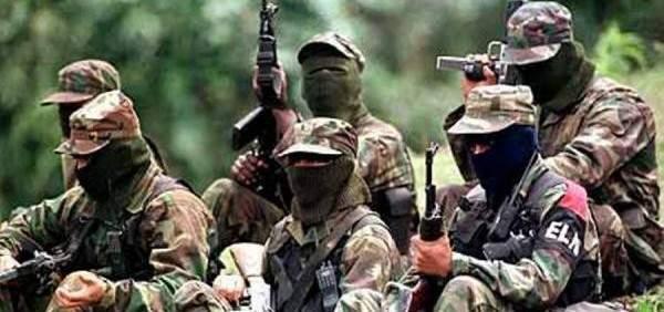 """جماعة """"جيش التحرير"""" المتمردة بكولومبيا أعلنت وقف هجماتها احتراما للإنتخابات ببلادها"""