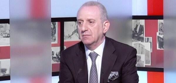 مروان أبو فاضل: سفير أوكرانيا يجول في لبنان ضاربا عرض الحائط الأصول الدبلوماسية