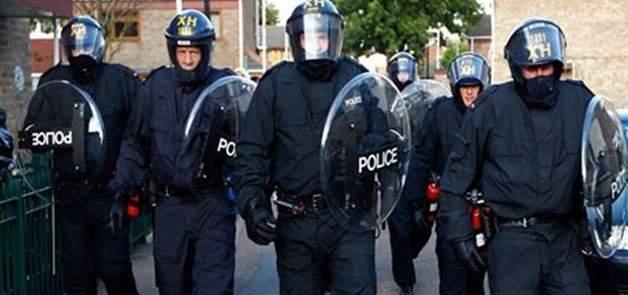 شرطة ألمانيا أوقفت قافلة شاحنات تحمل مدافع هاوتزر أميركية قادمة من بولندا