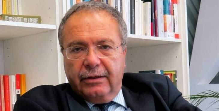 متري: التمثيل العربي بالقمة الإقتصادية قد لا يتأثر بغياب الحكومة لكن صورة لبنان متضررة