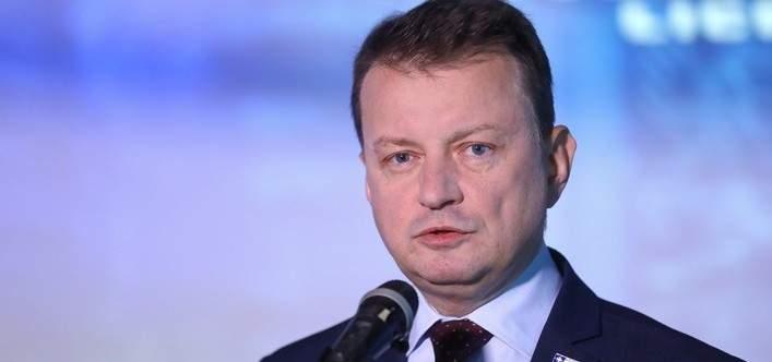 """وزير الدفاع البولندي: نعتزم شراء 32 مقاتلة """"F-35"""" من أميركا"""