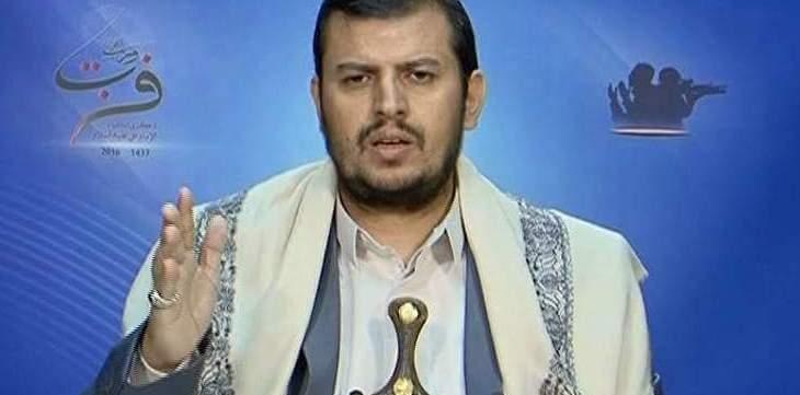 السيد الحوثي: أي احتلال لأي بلد مسلم هو استهداف للأمة الإسلامية